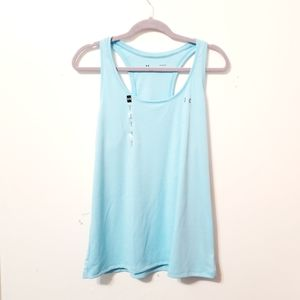 Nwt under Armour tank top.